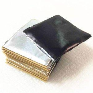 丁基阻尼胶片减震降噪材料,厂家直销