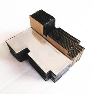 电机元件减震降噪丁基阻尼胶片材料