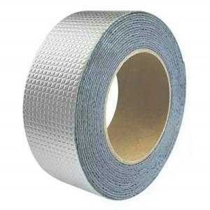 铝箔丁基防水胶带,厂家直销