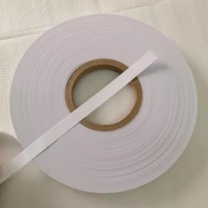 白色离型纸双面轻离型纸条,现货